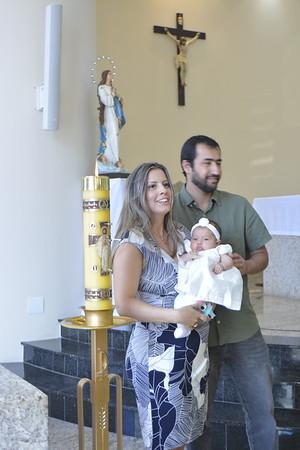 Batizado Sao Benedito