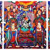 Buddhas of the Three Eras