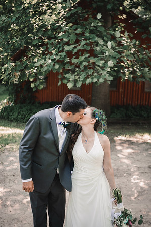 Rundell Wedding