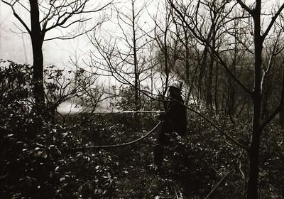 4.12.1965 - Mount Penn Mountain