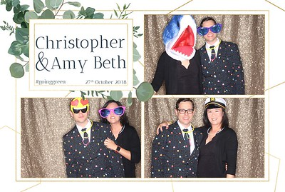 Amy Beth and Christopher