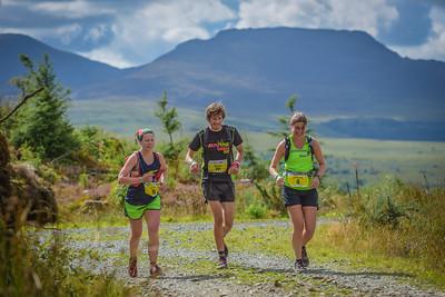 Ultra Trail Wales - Coed y Brenin