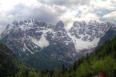 Italy 2019 -- Dolomites
