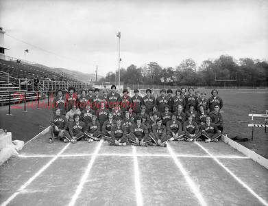Shamokin Area High School 1976-77