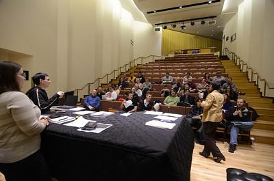 UofL Sinfonietta Costa Rica 2014
