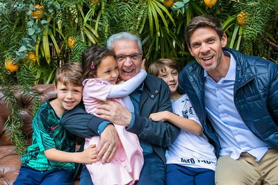 ago.08 - O Italiano - Dia dos Pais
