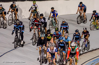 4/11/14, Friday Night Racing