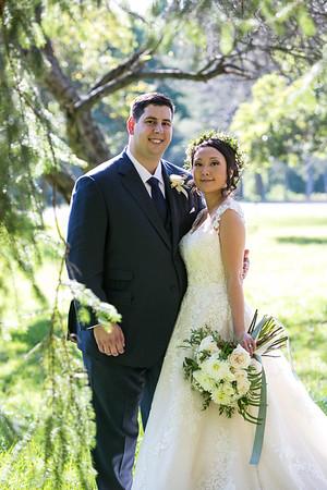 Diana and Daniel Wedding