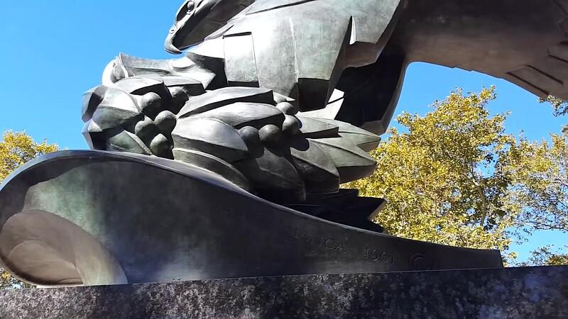 East Coast Memorial.mp4