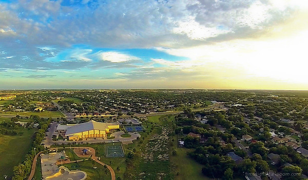 Austin Aerial Photography - Screen Captures From Video