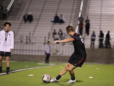 LT Mens Varsity Soccer vs Westalke 3/4/21
