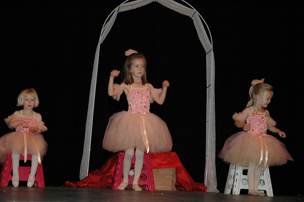 2012/06 - Golden Dance Recital
