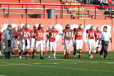 Judge Football vs North Sanpete 11-1-2013