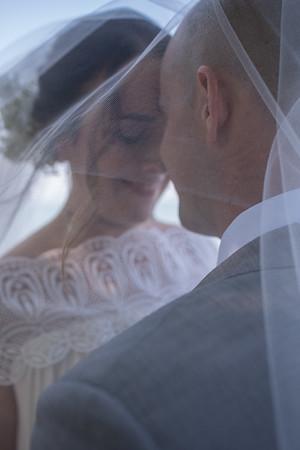 Isabelle & Gino Wedding