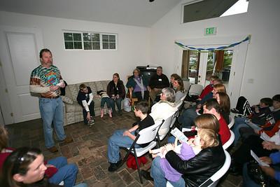 2/9/2008 Snoqualmie Ridge- Chapman Dedication