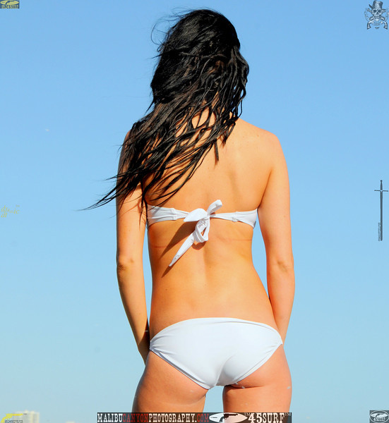 beautiful woman sunset beach swimsuit model 45surf 618.23.423