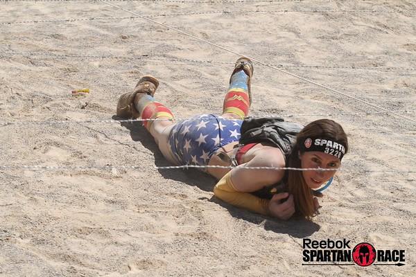 Spartan Super, Las Vegas