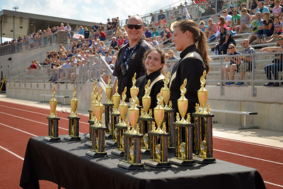 9/24/16 Smith-Cotton Marching Festival