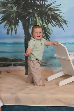 Brandon 9 Month Professional