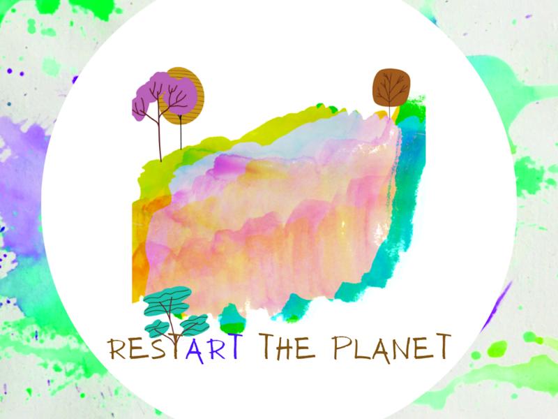 RestART The Planet