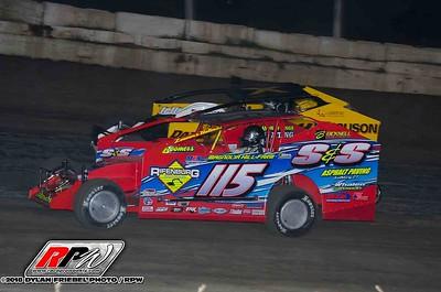 Lebanon Valley Speedway - 6/30/18 - Dylan Friebel