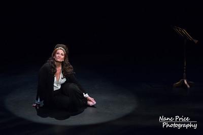 Opera NUOVA's MasterClass (Maria Callas)