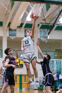 2020-01-10 | JV Boys | Central Dauphin vs. Mifflin County
