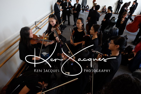 San Diego Youth Symphony November Concerts