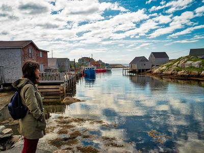 Nova Scotia--Misc.