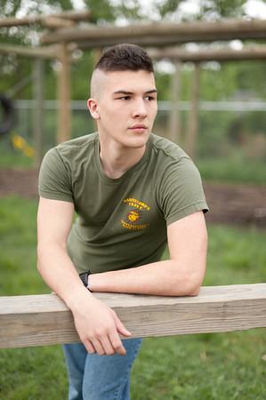 Hunter | Senior