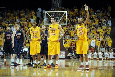 1/17/09 USC v. Arizona