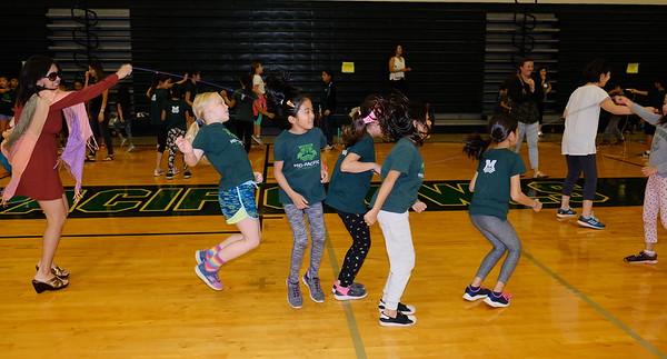 Kids Heart Challenge 2019