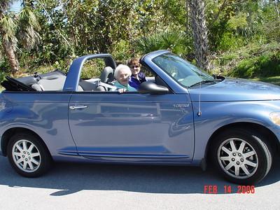 Sanibel and Fort Lauderdale 2006