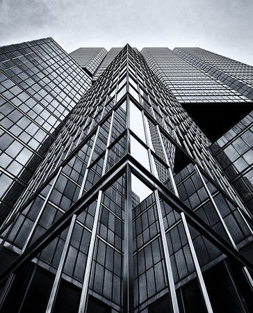 Urban Landscape - Architecture
