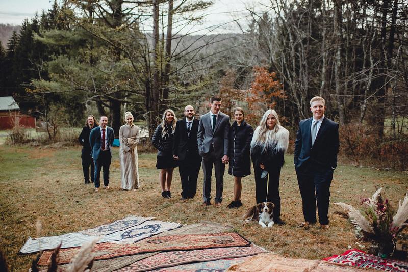 Requiem Images - Luxury Boho Winter Mountain Intimate Wedding - Seven Springs - Laurel Highlands - Blake Holly -1026.jpg