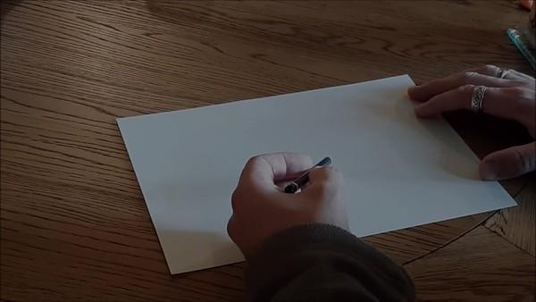 Artist badge challenge