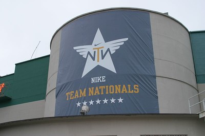 2004 Nike Cross Nationals - Boys
