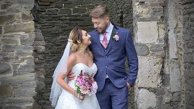 Lucy & Ashley Wedding Video Images