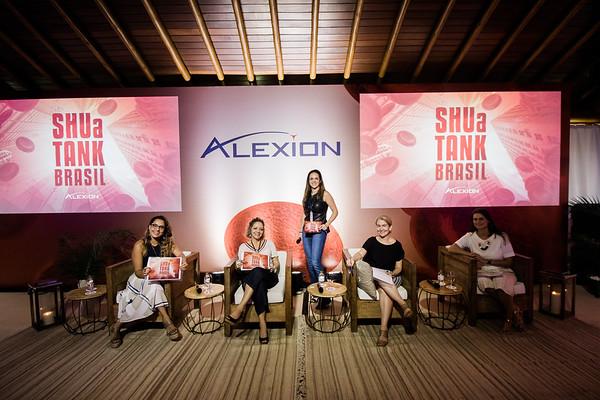Alexion - Convenção 2019 - Dia 2
