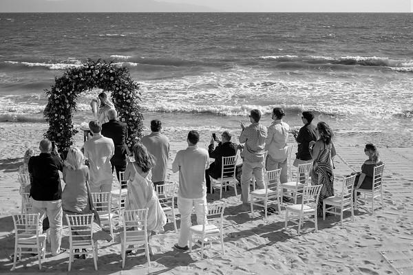 Ceremony & Family photos
