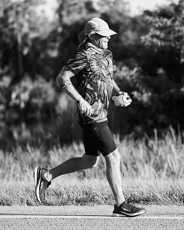 2020 Toxic Trail Ultra Run