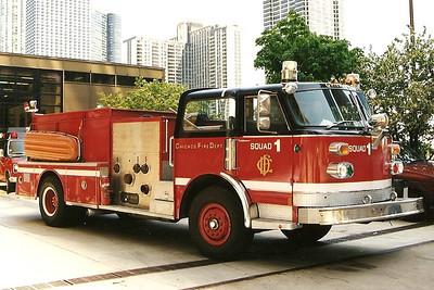 Chicago, IL Squad Companies