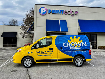 Crown Cleaners 2021-01-19