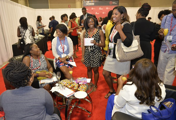 2015 Career and Networking Fair - Saturday