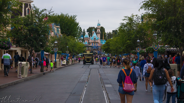 Disneyland Resort, Disneyland