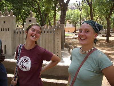 Vacances Mali