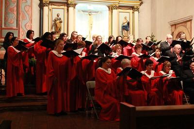 12-06-13 Christmas Concert  Third Annual