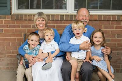 McKay Family -- May 28, 2017