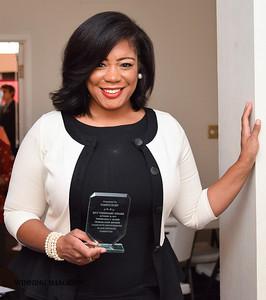 Thereasea C. Elder Trailblazer Award Brunch 2017