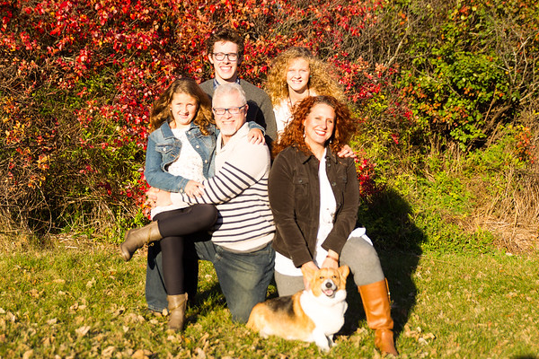 Swirtz Family Pictures